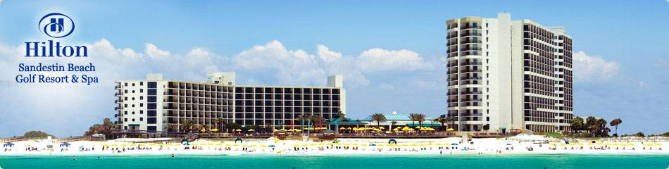 Hilton Sandestin Beach And Golf Resort